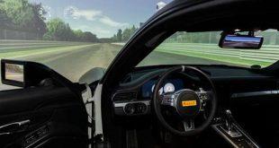 Pirelli inaugura el primer simulador de neumáticos