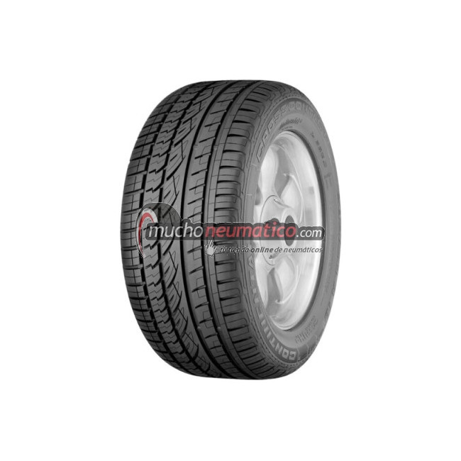 285/50ZR20 116W XL CROSSCONTACT UHP